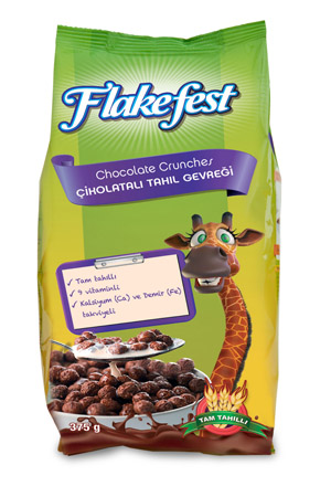 flakefest 1